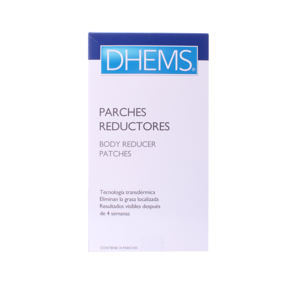 Parches reductores dhems