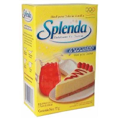 alimentos-nutricionales - Endulzantes - sinteticos