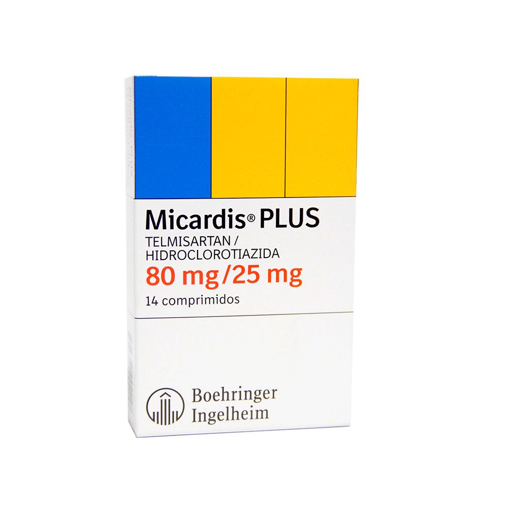 Micardis 80 Mg Overdose
