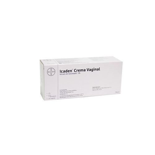 nitrato de isoconazol crema
