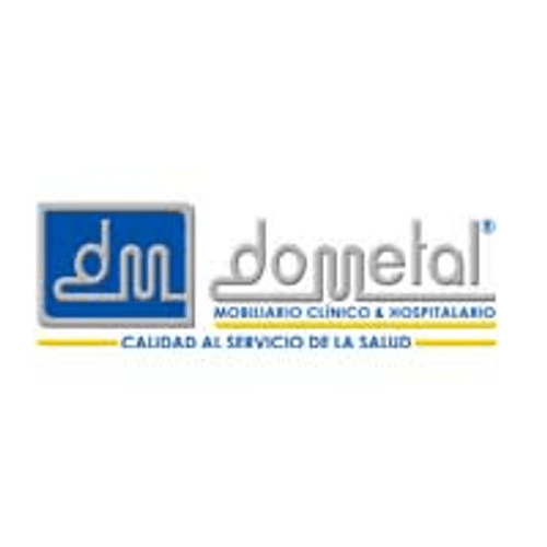 Logo-dometal