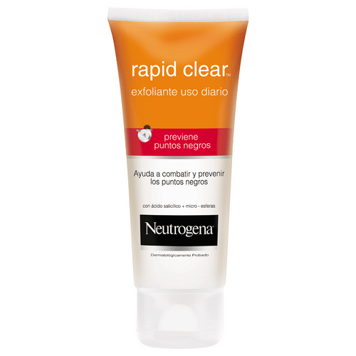 7891010702199-TONICO-FACIAL-NEUTROGENA-RAPID-CLEAR-EXFOLIANTE-100GR