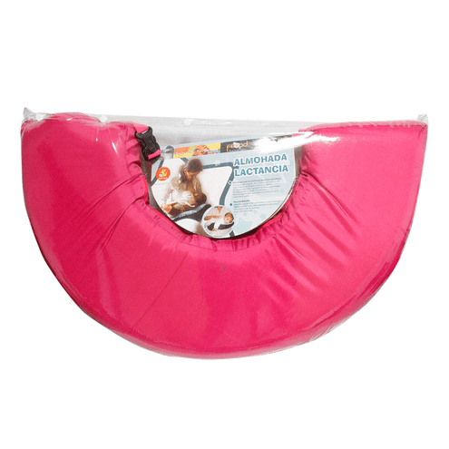Comprar Almohada Para Lactancia Antirreflujo