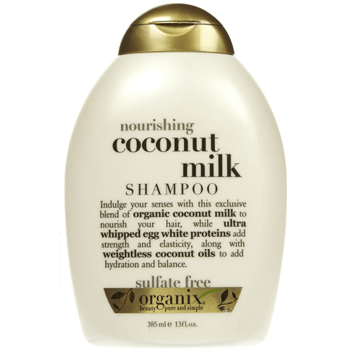Comprar Organix Shampoo Nourishing Coconut X 385ml