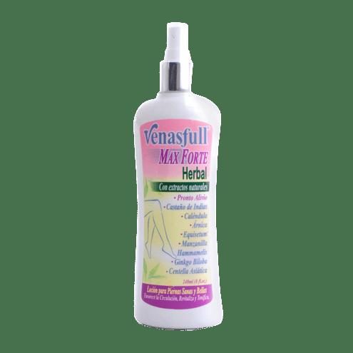 Comprar Venasfull Max Forte Herbal X 240 Ml