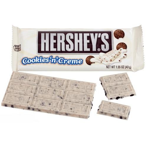 Comprar Chocolate Blanco Cookies N Creme X43gr