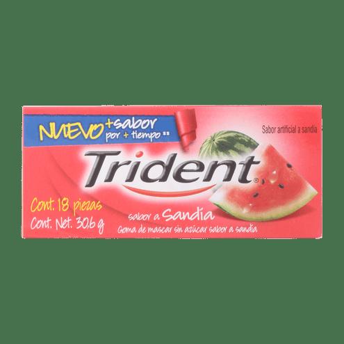 Comprar Trident Sandia Vp X12 Und