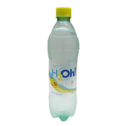 Comprar Agua Saborizada Maracuya H2o! X 600ml