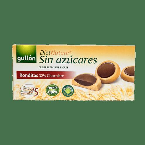 Comprar Galleta Ronditas Diet Nature