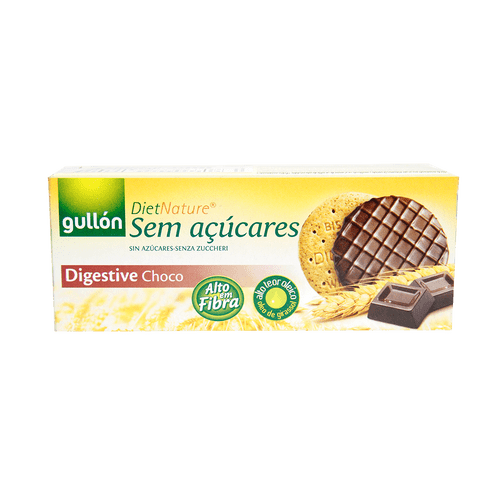 Comprar Galleta Choco Digestive Diet Nature 270
