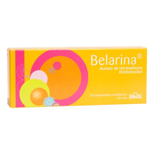 Comprar Belarina X 28 Comprimidos