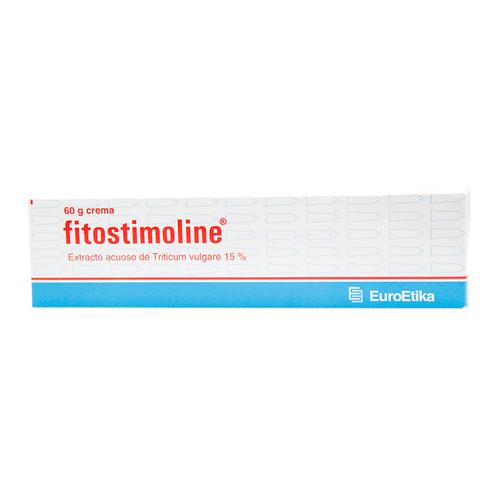 Comprar Fitostimoline Crema Dermatologica Tubo X 60 Gr