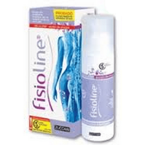 Comprar Fisioline Frasco Spray X 120ml