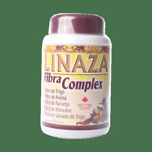 Comprar Linaza Fibra Complex Pote X 500 Gramos