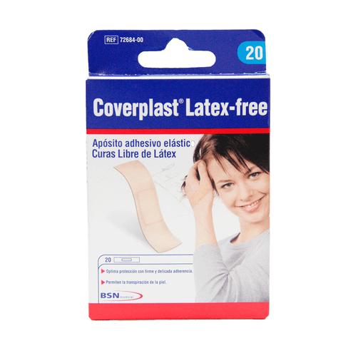 Comprar Coverplast Curas Latex X20unid