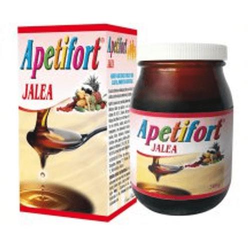 Comprar Apetifort Jalea Frasco X 300 Grm