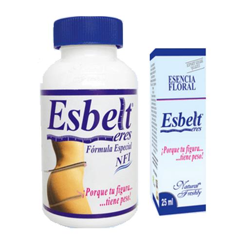 Comprar Kit Esbelteres Nfi Esbelt`Eres Esencia