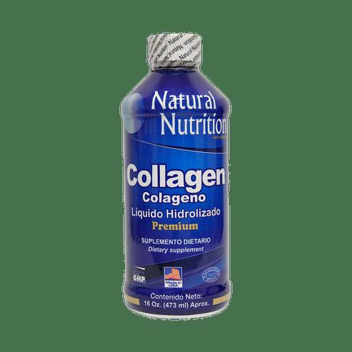 Comprar Collagen Liquido Hidrolizado Fra X 473ml