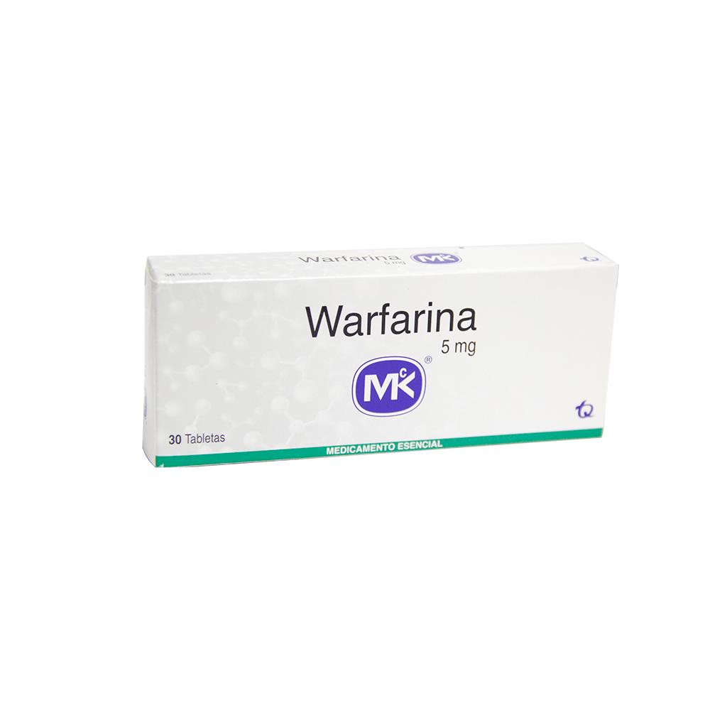 Resultado de imagen para warfarina