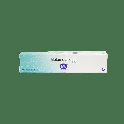 Comprar Betametasona Crema 0.1% Tubo X 20gr