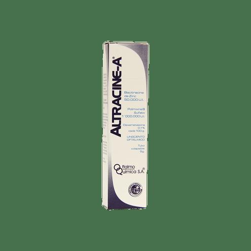 Comprar Altracine-A Tubo X 5gr