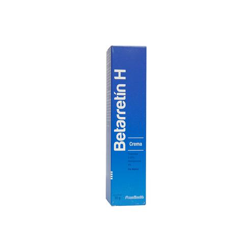 Comprar Betarretin H Crema Tubo X 30 Gramos