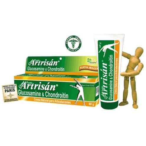 Comprar Artrisan Glucosamine Y Chondrotina