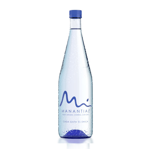 Comprar Agua 100% Natural X 600ml.Manantial