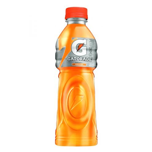 Comprar Bebida Hidratante Mandarina X500ml Gatorade