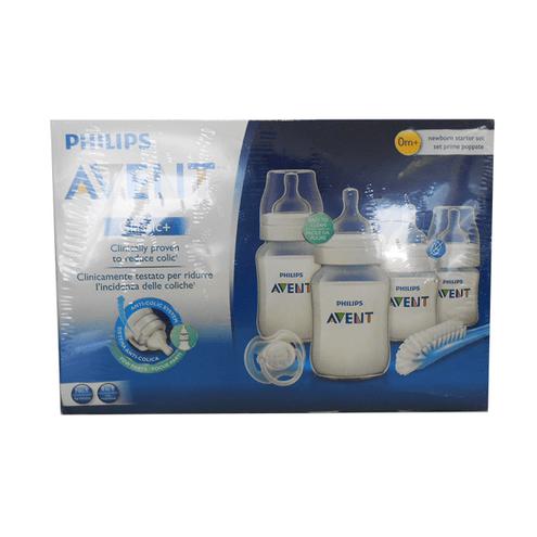Comprar Kit Avent Classic+ Recien Nacido