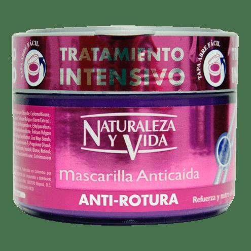 Comprar Mascarilla Capilar Anticaida Antirotura