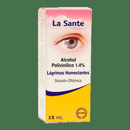 Comprar Alcohol Polivinilico 1.4% X 15ml