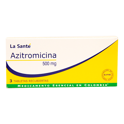 azitromicina mejor precio online envío