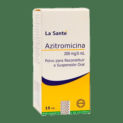 precio azitromicina 100mg reseñas