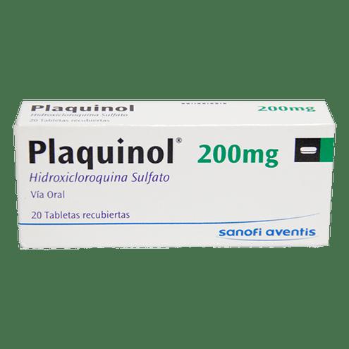 hidroxicloroquina sulfato mejor precio online con el envío