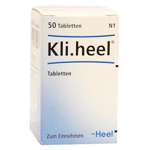 Comprar Kli Heel X 50 Tabletas