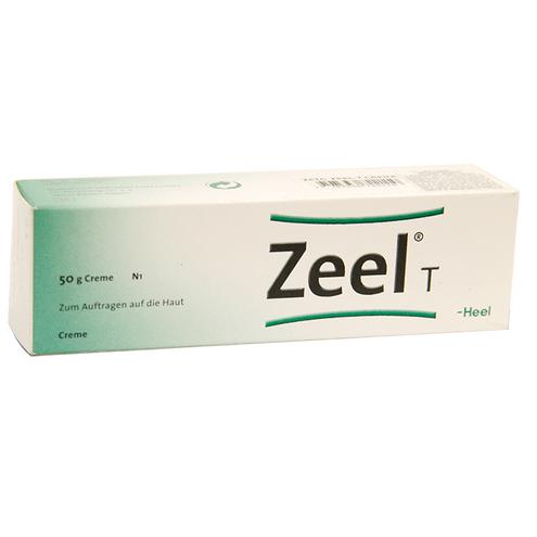Comprar Zeel T Crema X 50gr