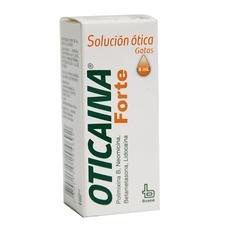para que sirve el medicamento neomicina polimixina b fluocinolona lidocaina