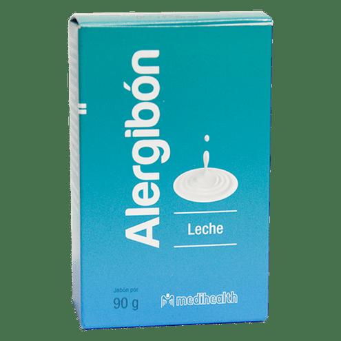 Comprar Alergibon Leche 90gr