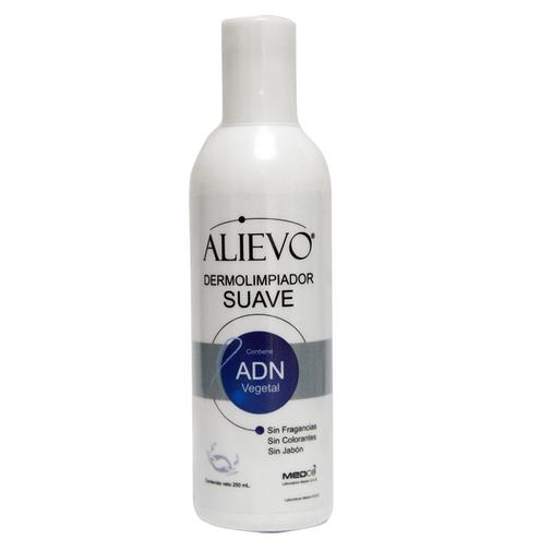 Comprar Alievo Dermolimpiador Suave X 250 Ml