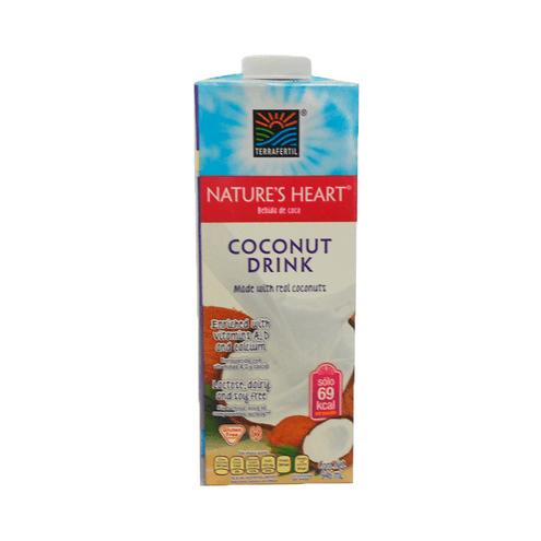 Comprar Bebida Nature Heart Coco C/Vit.A X 946ml