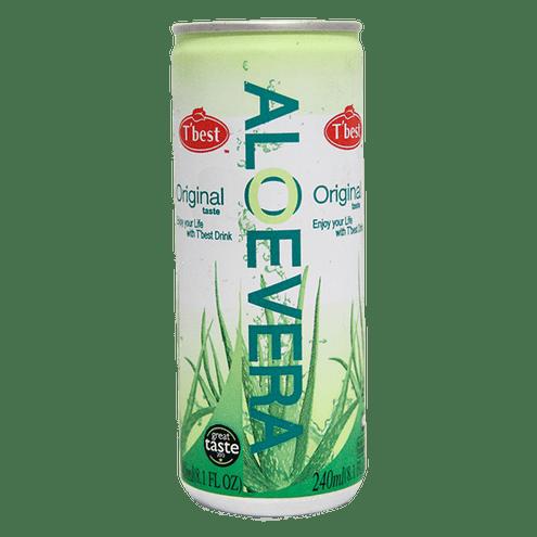 Comprar Tbest Bebida Aloevera X240mlt