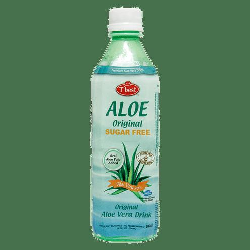 Comprar Tbest Bebida Aloe Sugar Free X500ml