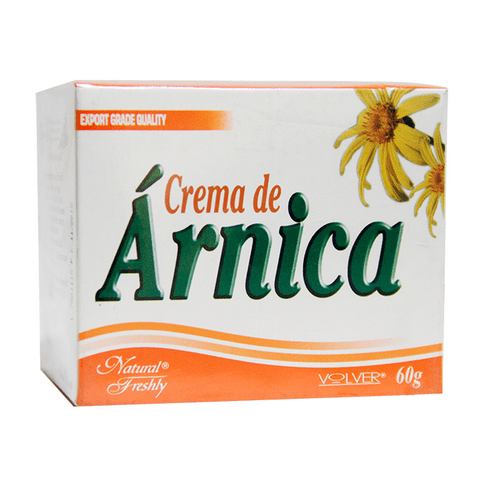 Comprar Crema Arnica X 60gr