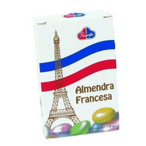 Comprar Almendra Triunfo Francesa X 50gr