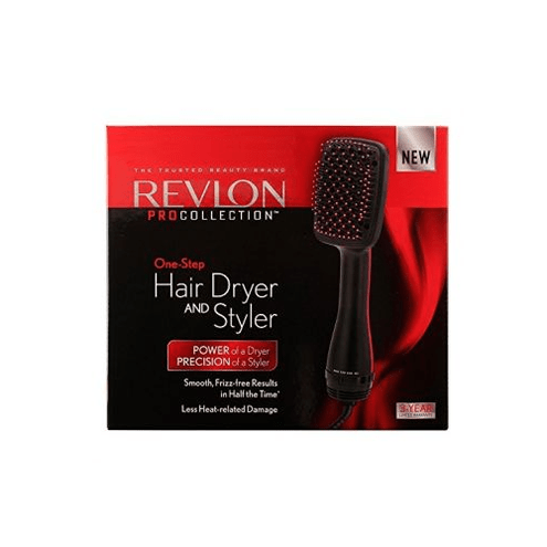 Comprar Cepillo Secador Revlon Pro Collection