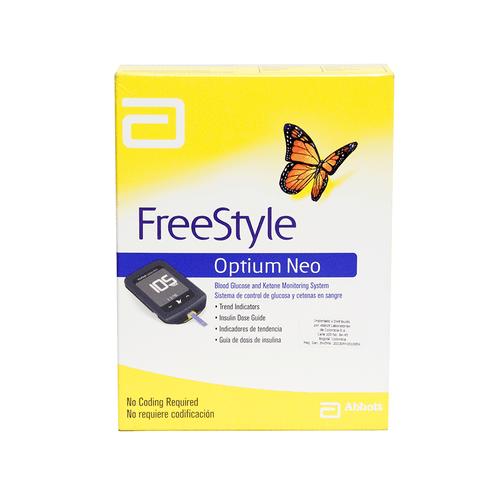 Comprar Freestyle Optium Neo Caja X 1