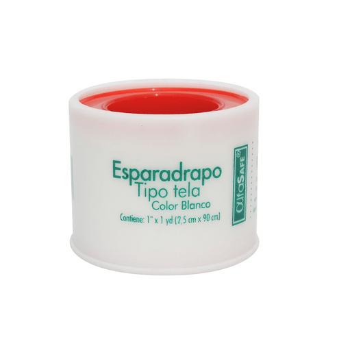 Comprar Esparadrapo Alfasafe Blanco 1