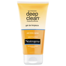 7891010009250-GEL-FACIAL-NEUTROGENA-DEEP-CLEAN-X-150ML