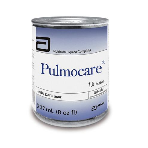 Comprar Pulmocare Lata X 8 Onzas
